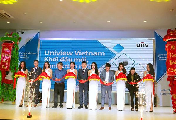 Unv Zhejiang Uniview Technologies Co Ltd